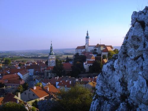 MIkulow, Czech Republic