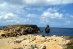 Cliff at the Continente de Peniche