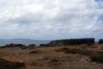 View to Berlenga Islands