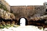 The Doorway To The Ocean