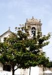 Igreja da Misericórdia de Peniche , Portugal