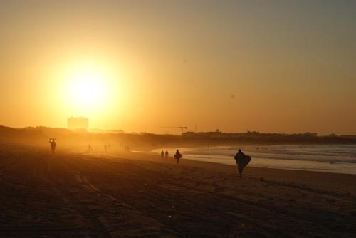 Baleal Beach ; Portugal - Sunset