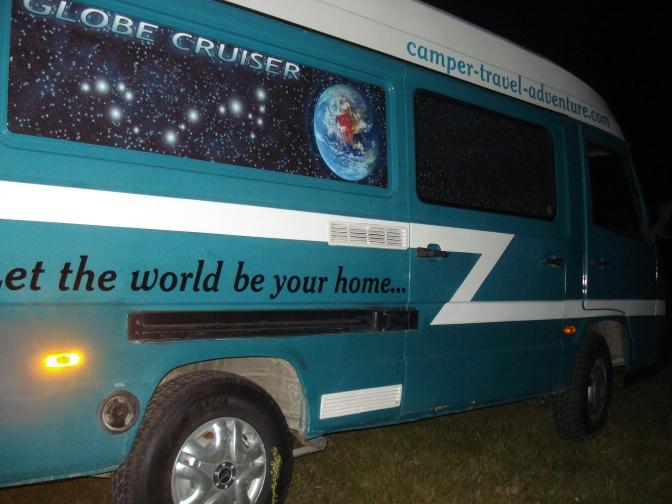 Book 1: How To Build A Camper Van