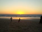 Cro Cro Beach, Thagazout Morocco