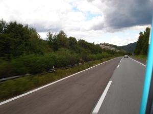 The Austiran Highway