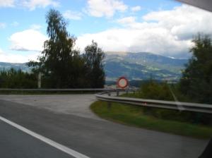 Mountain Castles Of Austria