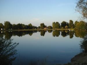 Sky & Water Mirror