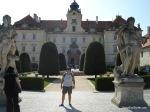 Zamek Valtice, Czech Republic