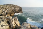 The Rocky Ocean, Portugal