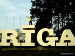 Riga - A Year Of Crazy Adventures Awaits