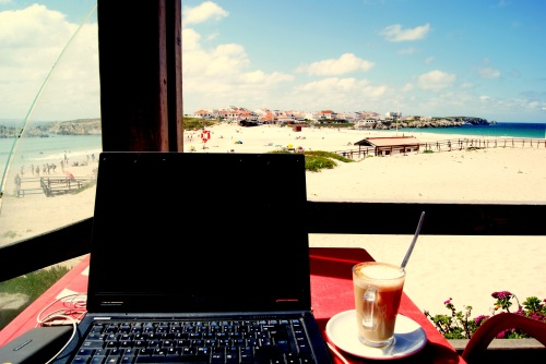 Best Office In The World