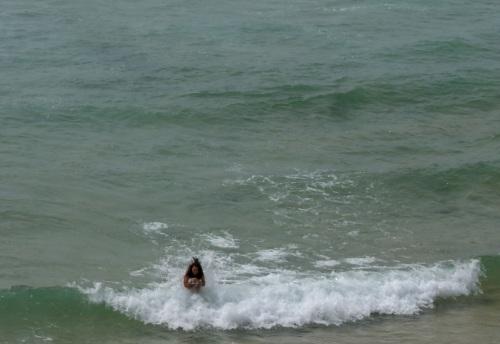 Goddess Of The Ocean