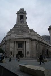 United Grand Lodge, Freemasons, London UK
