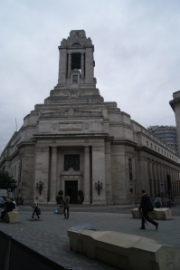 United Grand Lodge, Freemasons, London UK