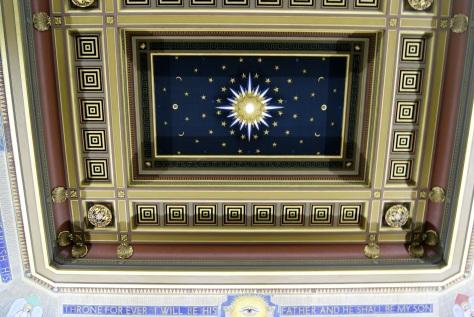 The Endless Universe, The Grad United Lodge, Freemasons, London UK