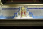 Symbols Of Power West, The Grad United Lodge, Freemasons, London UK