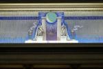 Symbols Of Power South, The Grad United Lodge, Freemasons, London UK