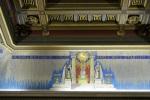 Symbols Of Wisdom East, The Grad United Lodge, Freemasons, London UK