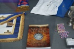 Sacred Secrets Of The Freemasons - The Book