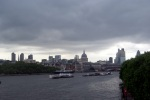 Central London, River Themes