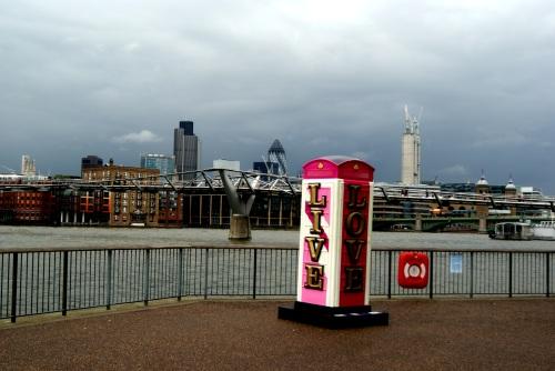 Live, Love @ London