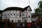 William Shakespeare - Globe Theater, London UK