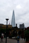 The Shard - Highest Building In Europe, London UK