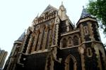 Southwalk Cathedral, London UK