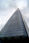 The Shard: Highest Building In Europe, London UK