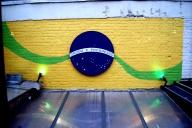 Brazilian Restaurant @ Camden Town, London UK