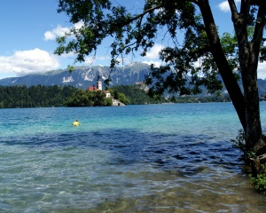 Paddle Sessions - Lake Bled, Bled Slovenia