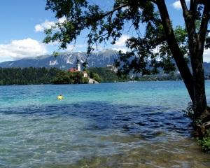 Paddle Sessions - Lake Bled, Bled Slovenia