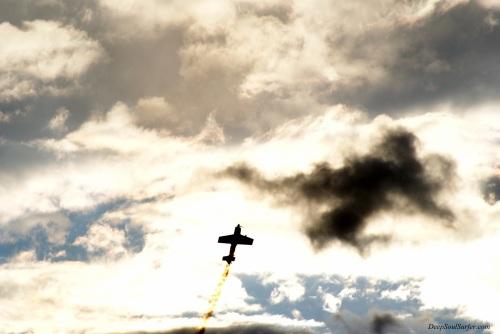 A Dreamy Sky - Free To Fly