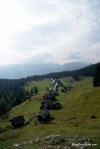 Konjska Dolina, Pokljuka Slovenia