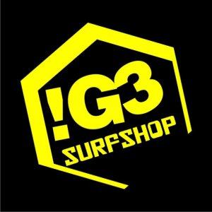 G3 Surf Shop, Peniche