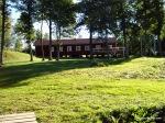 Hostel In Nyokoping - A Morning Near Stockholm, Sweden