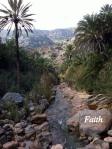 Paradise Valey, Marocoo