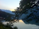 Lake Bohinj Sunset, Slovenia