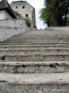 The Main Stairway To Heaven