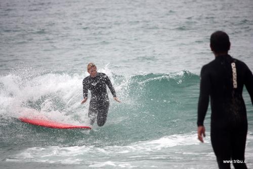 Full Body Surfing