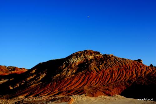 Red Rocks, Allmagreira Beach, Portugal