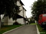 Leaving My Home In Radovljica