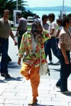 Split Fashion In The Summer Of 1985, Spilt Croatia