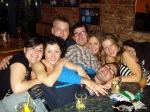 Crazy Erasmus Party, Liepaja, Latvia