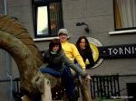 Polish, Slovenian, Spanish Horse Riding, Riga, Latvia