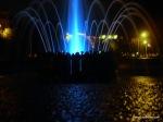 Water Fountain, Riga Latvia