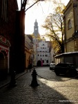 Old City Riga, Latvia