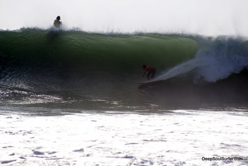 A Tricky Situation, Rip Curl Pro, Supertubos, Portugal
