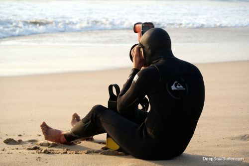 The Brave Wave Photographers, Rip Curl Pro 2011, Supertubos, Portugal
