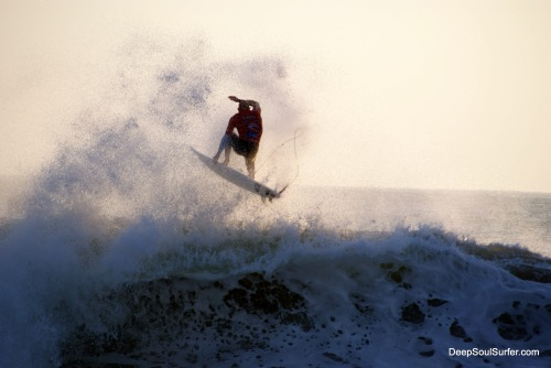 Master Kelly Slater - Sick Aerial, Sunset Rip Curl Pro 2011, Supertubos, Portugal
